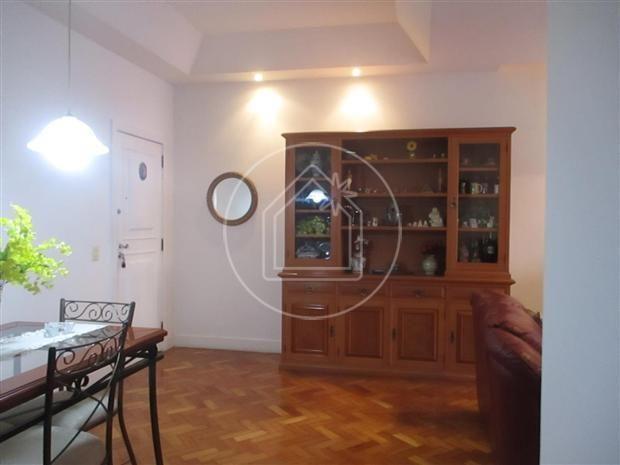 Apartamento à venda com 4 dormitórios em Copacabana, Rio de janeiro cod:855528 - Foto 4