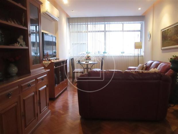 Apartamento à venda com 4 dormitórios em Copacabana, Rio de janeiro cod:855528 - Foto 2