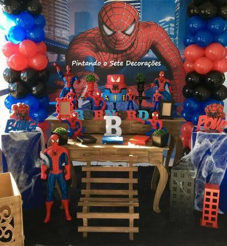Decoração de Festas e Brinquedos - Foto 2