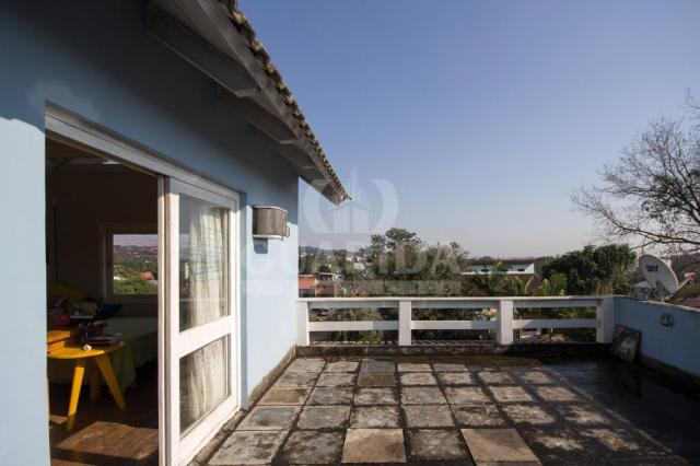 Casa à venda com 5 dormitórios em Vila nova, Porto alegre cod:66958 - Foto 6