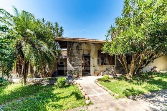Casa à venda com 5 dormitórios em Espírito santo, Porto alegre cod:67521 - Foto 2