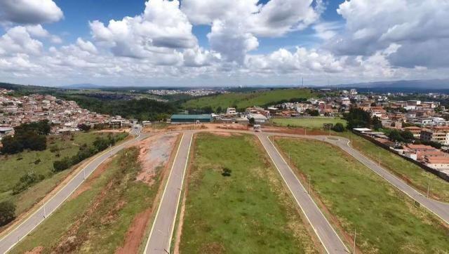 Loteamento Cidade Jardim - 300M² - Ouro Branco, MG - Foto 7