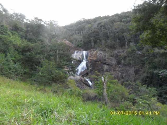 1683/Terreno de 3,19 ha com linda cachoeira e ótima localização - Foto 6