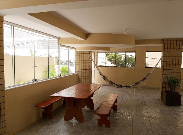 Apartamento a venda buritis 3 quartos com suíte 2 vagas e lazer - Foto 18