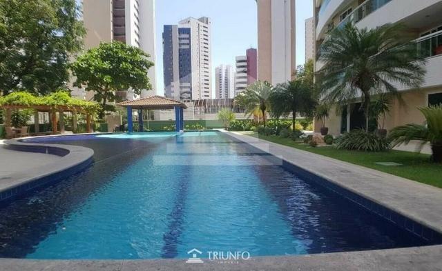 (EXR) Melhor localização do Cocó - Apartamento à venda de 120m², 3 suítes, 3 vagas, DCE - Foto 7