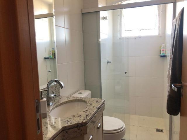 Apartamento a venda nova granada 3 quartos com 2 suítes 2 vagas cobertas e lazer - Foto 5