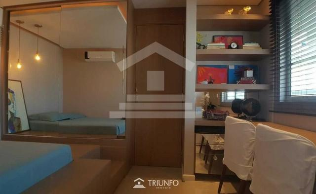 (EXR) Melhor localização do Cocó - Apartamento à venda de 120m², 3 suítes, 3 vagas, DCE - Foto 5