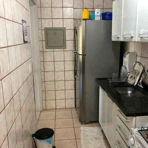Apartamento 2 dormitórios prox a BR 153 2 andar escada - Foto 4