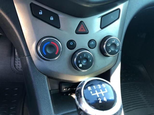 Chevrolet Sonic 1.6 FLEX LTZ MANUAL - Foto 6