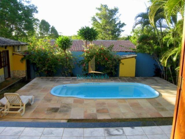 Casa com 3 dormitórios à venda, 266 m² por r$ 650.000 - village ii - porto seguro/ba - Foto 6