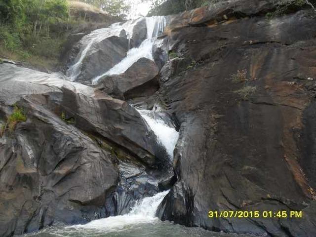 1683/Terreno de 3,19 ha com linda cachoeira e ótima localização - Foto 7