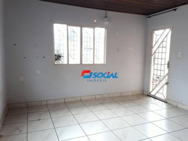 Casa para locação, Rua: Luiz de Camoês, Aponia. Porto Velho - RO - Foto 4