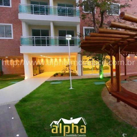 Apartamento Laguna Park Maraponga Unidade Promocional- Pronto Pra Morar