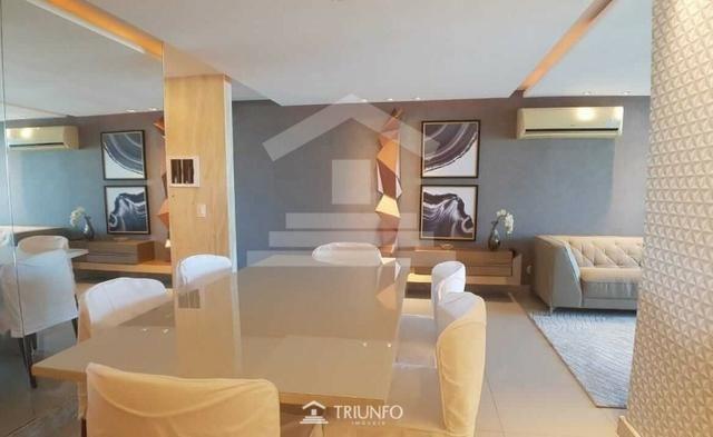 (EXR) Melhor localização do Cocó - Apartamento à venda de 120m², 3 suítes, 3 vagas, DCE - Foto 2