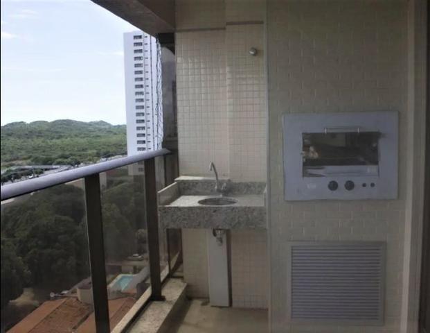Capim Macio, 4 quartos sd duas suítes, 120m², 670 mil - Foto 10