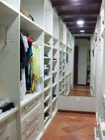 Casa à beira mar, 7 quartos sendo 6 suítes, Tamandaré. - Foto 12