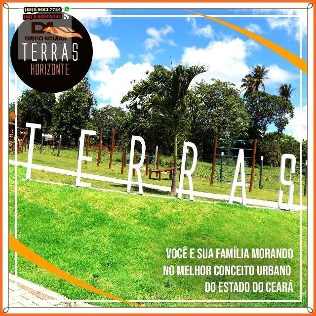 Loteamento em Horizonte as Margens da BR 116 a 30 minutos de Fortaleza - Foto 18