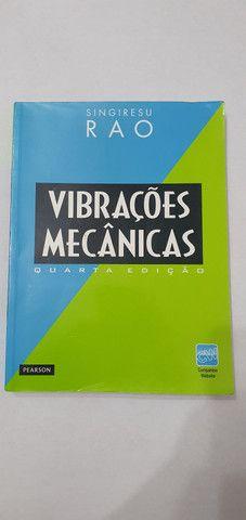 Vibrações Mecânicas 4a edição, Singiresu RAO