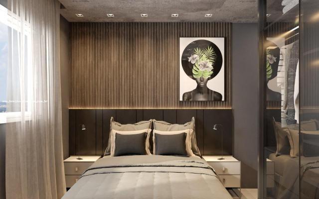 Apartamento para Venda em Blumenau, Fortaleza, 2 dormitórios, 1 suíte, 2 banheiros, 1 vaga - Foto 9