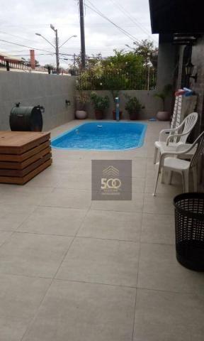 Casa à venda, 290 m² por R$ 800.000,00 - Balneário - Florianópolis/SC - Foto 19