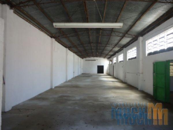 Galpão/depósito/armazém à venda em Niterói, Canoas cod:14983 - Foto 3
