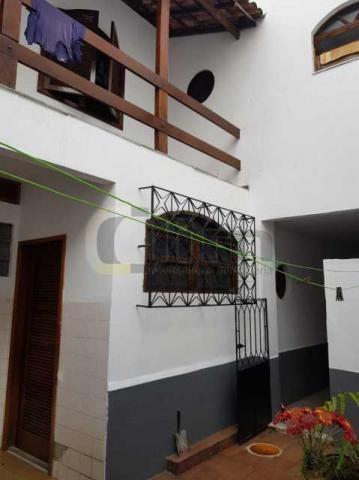 Casa à venda com 3 dormitórios em Pechincha, Rio de janeiro cod:CJ61766 - Foto 5
