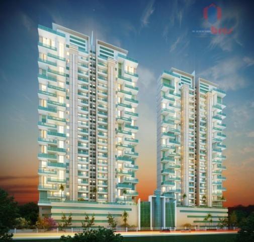 Absoluto Cocó, Apartamento com 3 dormitórios à venda, 158 m² por R$ 1.450.000 - Cocó - For - Foto 19