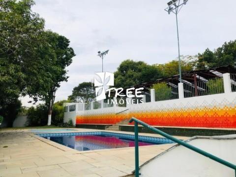 LOCAÇÃO CHACARÁ/ GUARAREMA, Contamos com excelente e confortável estrutura A/T 10.200m² e  - Foto 6