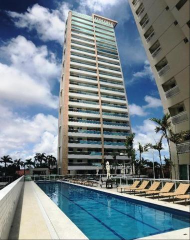 Apartamento à venda, 74 m² por R$ 580.000,00 - Engenheiro Luciano Cavalcante - Fortaleza/C