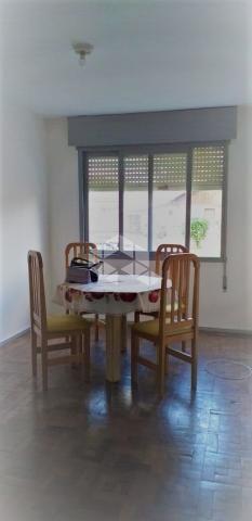 Apartamento à venda com 2 dormitórios em São sebastião, Porto alegre cod:9930232 - Foto 2