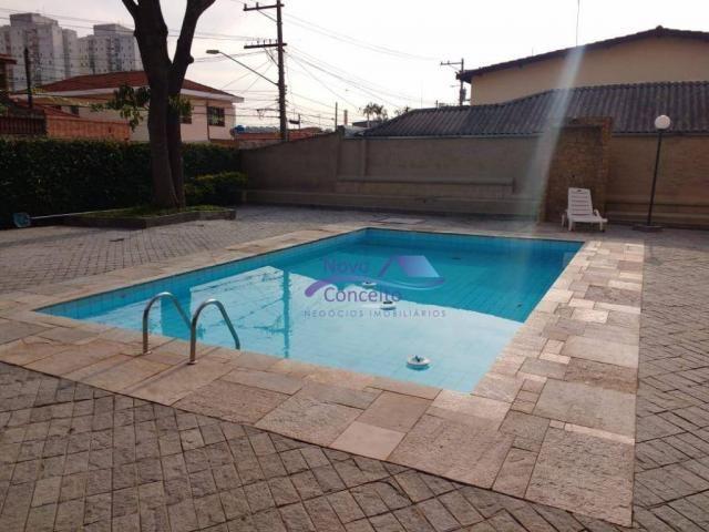 Apartamento com 2 dormitórios à venda, 49 m² por R$ 260.000,00 - Jardim Aricanduva - São P - Foto 16