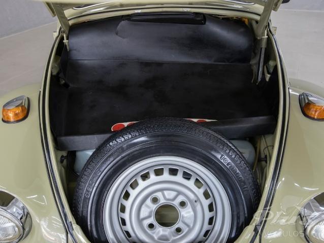Volkswagen Fusca 1300L 2P - Foto 16