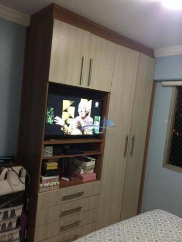 Apartamento com 2 dormitórios à venda, 49 m² por R$ 260.000,00 - Jardim Aricanduva - São P - Foto 8