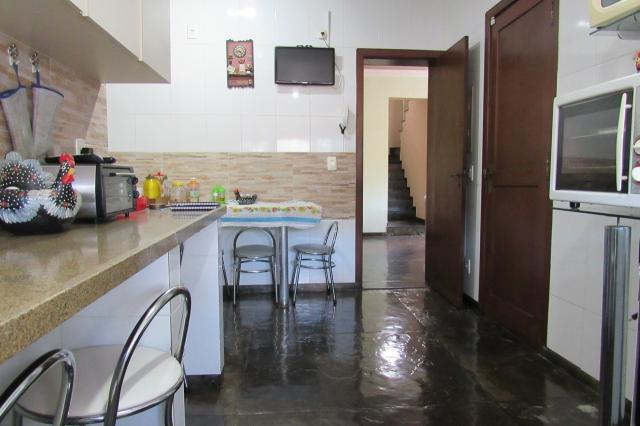 Casa à venda com 4 dormitórios em Caiçara, Belo horizonte cod:6066 - Foto 20