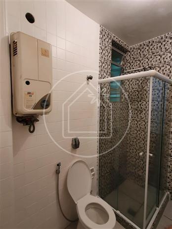 Apartamento à venda com 1 dormitórios em Copacabana, Rio de janeiro cod:880498 - Foto 11