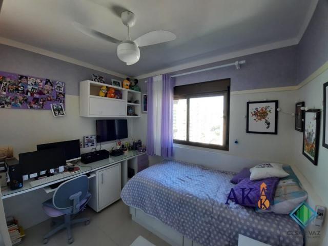 Apartamento Alto Padrão para Venda em Estreito Florianópolis-SC - Foto 7