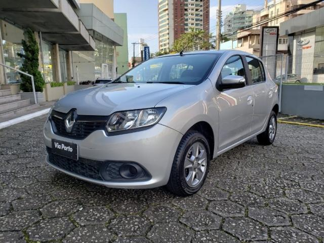 Renault Sandero SANDERP EXPRESSION 1.6 FLEX MANUAL 4P