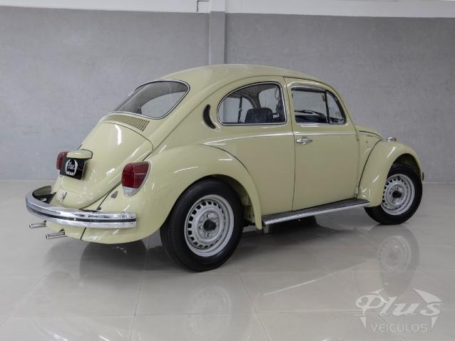 Volkswagen Fusca 1300L 2P - Foto 17