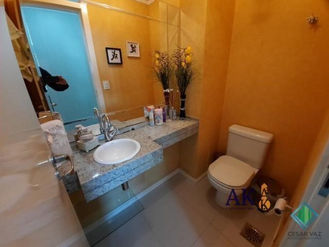 Apartamento Alto Padrão para Venda em Estreito Florianópolis-SC - Foto 10