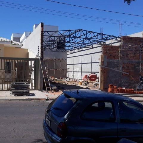 Barracão à venda, 220 m² por R$ 395.000,00 - Jardim Novo Prudentino - Presidente Prudente/