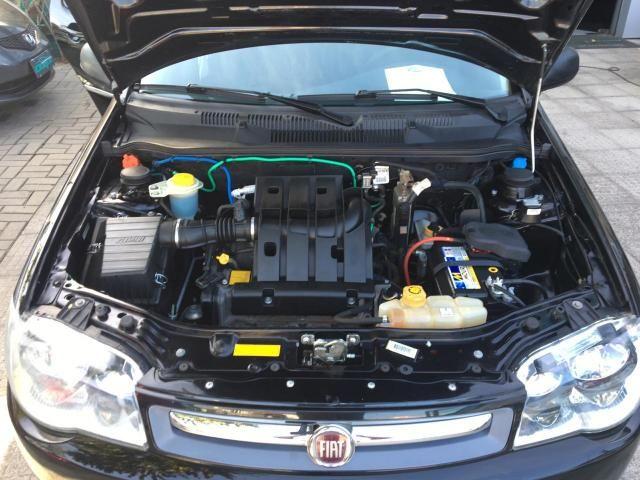 Fiat Palio 1.0 ECONOMY Fire Flex 8V 4p 2013 Gasolina - Foto 10
