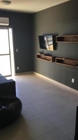 Apartamento com 1 dormitório para alugar, 50 m² por R$ 1.100/mês - Centro - São José do Ri - Foto 5