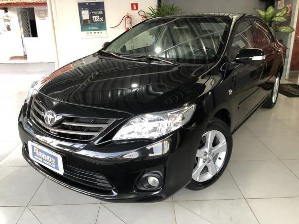 Toyota Corolla XEi 2.0 Flex 75000km Aut. 2014