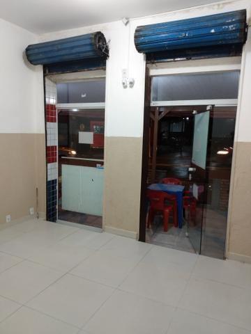 Alugo excelente sala comercial térrea na rua geral da agrônomica - Foto 16