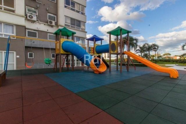 Apartamento à venda com 2 dormitórios em São sebastião, Porto alegre cod:EL50874754 - Foto 12