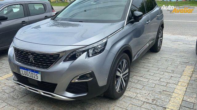 Peugeot 3008 GRIFFE - 2019 -  Apenas 25.000km  - Foto 2