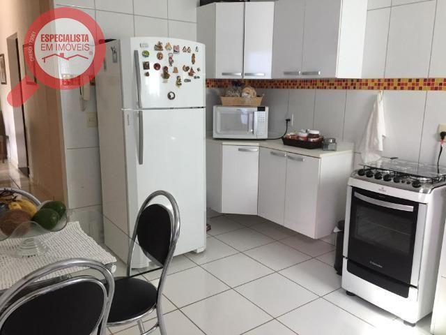 Casa com 2 dormitórios à venda, 120 m² por R$ 340.000 - Centro - Botucatu/SP - Foto 4