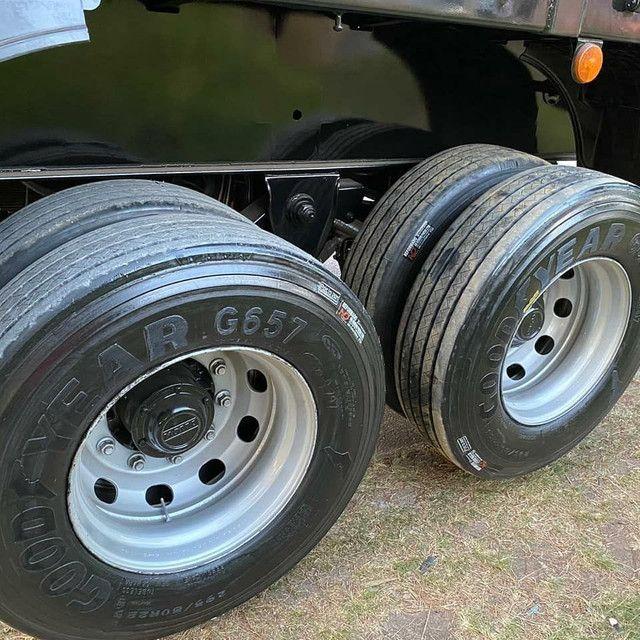 Scania R440 + bitrem graneleiro - Foto 6