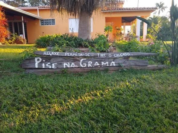 Chácara para alugar em Bairro dos fernandes, Jundiai cod:L8213 - Foto 5