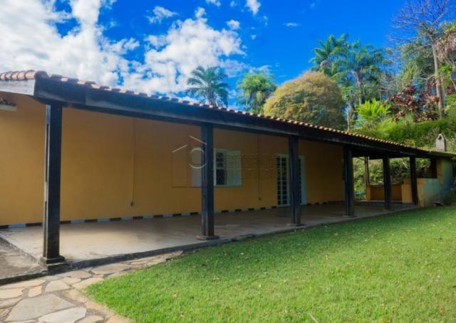 Chácara para alugar em Bairro dos fernandes, Jundiai cod:L8213 - Foto 3